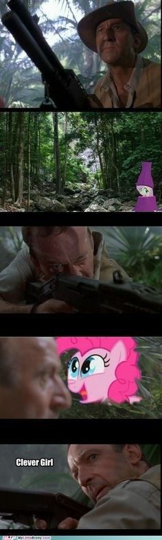 jurassic park memes | My Little Brony - jurassic park - Friendship is Magic - my little pony ...