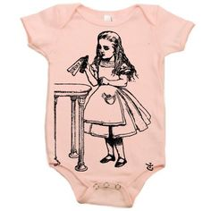 Alice in Wonderland Drink Me on Infant Onesie, 12-18 mo, Light Pink babywit,http://www.amazon.com/dp/B005FMOI8I/ref=cm_sw_r_pi_dp_-8v6qb01Y3BF5NQY