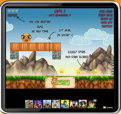 MonsterBuster App - myplayyard | Conduit