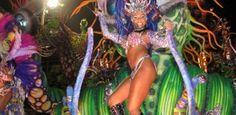Carnevale di Rio 2015: che la festa abbia inizio!