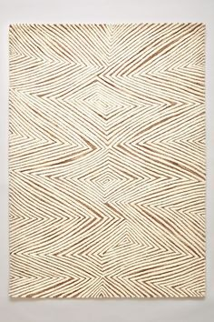 Sand Waves Rug - anthropologie.eu