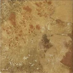 MARAZZI Jade Ochre 13 in. x 13 in. Glazed Porcelain Floor & Wall Tile-UE3B at The Home Depot