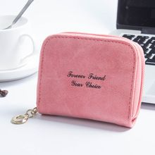 Leather Coin Purse Plush Cute Small Change Purses Wallet Coin Bag Card Holders Women Pouch Mini Purse Monederos Mujer Monedas //Price: $US $2.85 & FREE Shipping //     #bags