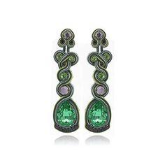Dopodomani Jewels Earrings Mod. Mimosa Largo