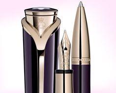 Impressions: Montblanc Collection Princesse Grace de Monaco - GF Luxury