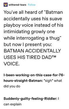 My Tumblr, Tumblr Funny, Funny Quotes, Funny Memes, Hilarious, Nananana Batman, John Barrowman, Dc Memes, Fandoms