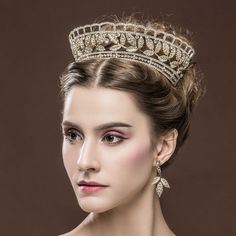 Cheap bridal tiara crown, Buy Quality tiara crown directly from China bridal tiara Suppliers:         Welcome to our store   Note :   1:Any order total value lower than $3Ship China Po