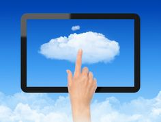 Cloud accounting for SMEs | Mitchell Wilson