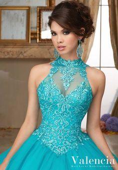 Mori Lee Valencia Quinceanera Dress Style 60004 - ABC Fashion