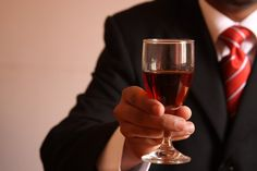 Red Wine Day:  Enjoy the Health Benefits of Red Wine