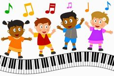 Hello Everyone! I am a piano teacher who has had a lifelong relationship with piano, music & education. My grandmother, a professional piano teacher, Piano Teaching, Teaching Kids, Dancing Clipart, Brain Based Learning, Preschool Music, Music Images, Music For Kids, Children Music, Music Classroom