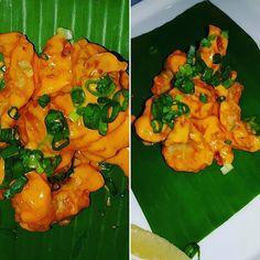 The scrumptiius Dynamite Prawns with the house made secret dynamite sauce @tasteoffame #zomato #zomatodubai #zomatouae  #dubai #dubaipage #mydubai #uae #inuae #dubaifoodblogger #uaefoodblogger #foodies #yummy #delicious #foodpic #foodphotography #foodporn #foodgasm #foodstagram #instafood #instagram #dynamiteprawns #dynamitesauce #nomnom #tasteoffame #foodbogger #foodreview