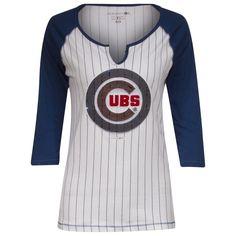 fbfb881a0 12 Best Cubs Women's Tank Tops images | Cubs shop, Chicago Cubs ...