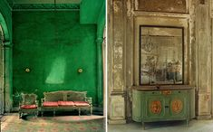 Faded Glamour by Michael Eastman via domainehome.com.