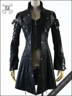 Gothic Victorian Clothing for Men | | Gothic, Steampunk, Rock, Fetish, and other Alternative fashion ...