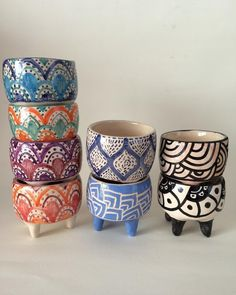I need this good-looking hand built pottery Pottery Painting Designs, Pottery Designs, Talavera Pottery, Ceramic Pottery, Ceramic Clay, Crackpot Café, Pottery Supplies, Hand Built Pottery, Earthenware Clay