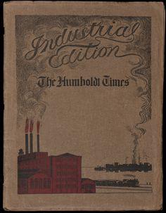 Humboldt County California Wants Your Factory  Eureka, CA