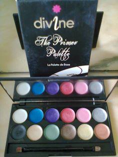 Il Blog Di Pink Lady: La mia esperienza con le Palette Sleek