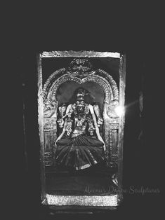 Kanchi Kamakshi Amman Moolavar Shiva Yoga, Shiva Shakti, Silver Pooja Items, Sai Baba Wallpapers, Temple India, Durga Goddess, God Pictures, Indian Gods, Gods Grace