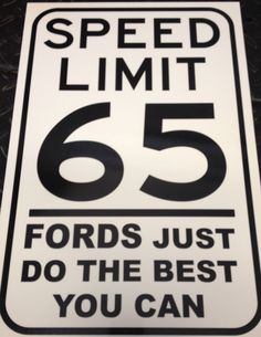 FORD Found on road dead  HAHA  Pinterest  Roads On and Or
