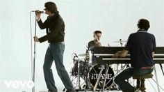Keane - Everybody's Changing (Alternate Version)