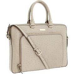 Kate Spade, looks great for a laptop case