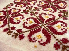 Cross Stitch By IamSusie