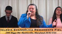 Ministerio De Alabanza Iglesia Evangelica Remanente Fiel  4:5:2017