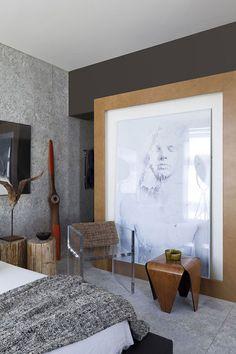osvaldo tenório arquiteto / casa do arquiteto, são paulo