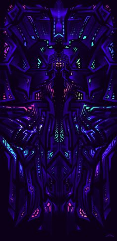 more concept art for nowhere - sacred blacklight.