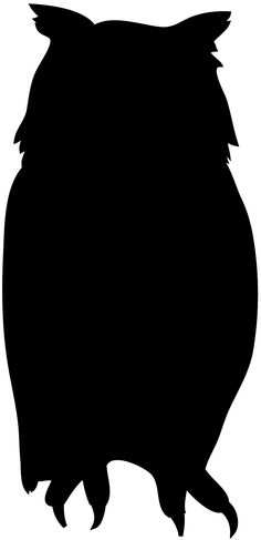 On this page, Bird Silhouettes, you will find Eagle silhouette, Owl silhouette, Hawk silhouette and silhouette clip art of other birds. Adler Silhouette, Hawk Silhouette, Shadow Silhouette, Silhouette Clip Art, Black And White Birds, Clipart Black And White, Owl Sketch, Owl Illustration, Owl Tattoo Design