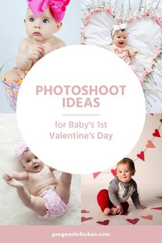 Looking for cute baby or newborn photo ideas for Valentine's Day? Here's 20 photoshoot ideas for newborns, babies, toddlers, and siblings that you can DIY or send to your family photographer for inspiration. Newborn Baby Photography, Newborn Photos, Baby Photos, First Time Parents, New Parents, Baby Hacks, Baby Tips, Newborn Baby Care, Valentines Day Photos