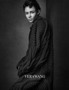 1c9e4a67d08 Vera Wang Fall Winter 2015-2016 Campaign