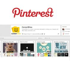 5 Pinterest Boards to Follow for the Best Career Inspiration | CareerBliss