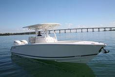 2017-jupiter-marine-30-hybrid Center Console Fishing Boats, Offshore Boats, Dinghy, Star Citizen, Water Crafts, Surfing, Yachts, Consoles, Sick