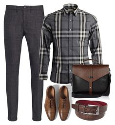 """""""men 4"""" by freshdee on Polyvore featuring Department 5, Burberry, Zara, mens, men, men's wear, mens wear, male, mens clothing and mens fashion"""
