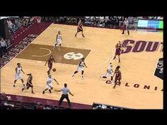 Highlights of the South Carolina Women's Basketball 77-44 season-opening win over Elon on Nov. 9, 2012. Full recap: http://www.gamecocksonline.com/sports/w-baskbl/recaps/110912aab.html