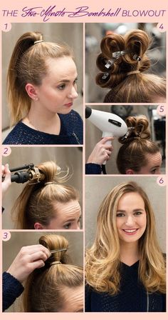 10 Cute and Simple Hair Style Ideas for Graduation In preparation for your big day, we've pulled together these 10 super cute hairstyles that will look magnificent underneath your graduation cap. Super Cute Hairstyles, Work Hairstyles, Blowout Hairstyles, Simple Hairstyles, Baddie Hairstyles, Everyday Hairstyles, Vintage Hairstyles, Natural Hairstyles, Bad Hair Day