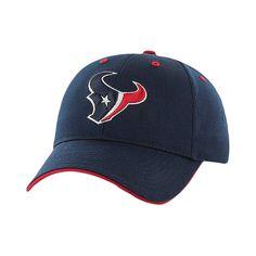 NFL Twins Enterprise Men's Official Replica Adjustable Baseball Hat -