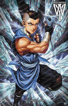 Avatar Legend Of Aang, Korra Avatar, Team Avatar, The Last Avatar, Avatar The Last Airbender Art, The Office Characters, Anime Characters, Avatar Poster, Avatar Studios