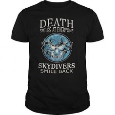 Skydivers Smile #Skydiving #tshirts #hobby #gift #ideas #Popular #Everything #Videos #Shop #Animals #pets #Architecture #Art #Cars #motorcycles #Celebrities #DIY #crafts #Design #Education #Entertainment #Food #drink #Gardening #Geek #Hair #beauty #Health #fitness #History #Holidays #events #Home decor #Humor #Illustrations #posters #Kids #parenting #Men #Outdoors #Photography #Products #Quotes #Science #nature #Sports #Tattoos #Technology #Travel #Weddings #Women