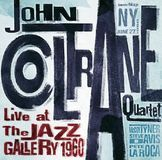 Live at the Jazz Gallery 1960 [CD]