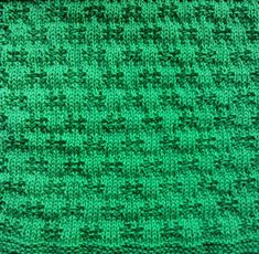 Cast on 60 stitches and knit 6 rows and then pattern. Remember to start and end all rows with 2 k . When the cloth has the desired length. Dishcloth Knitting Patterns, Knit Dishcloth, Bind Off, Dishes, Stitch, Points, Blog, Clothes, Knitting Paterns