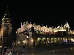 Kraków à Województwo małopolskie