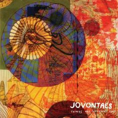 Jovontaes / Things Are Different Here