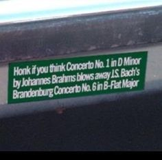 If None Of These Bumper Stickers Make You Laugh, Nothing Will