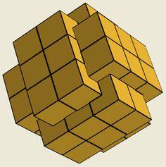 A Directory of Mechanical Puzzle Designers — Willem van der Poel