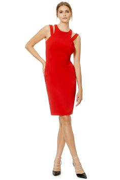 Rent Double or Nothing Sheath by Jay Godfrey for $45 only at Rent the Runway.