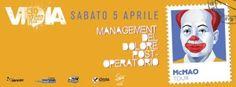 MaDe DoPo live @ Vidia Club http://www.nottiromagnole.it/?p=12986