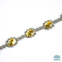 Swarovski, engarzados y cadenas | Mercería Dunia Swarovski, Instagram, Bracelets, Jewelry, Fashion, Chains, Crystals, Moda, Jewlery